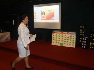 GUEST SPEAKER HON. LEAH S. PAQUIZ